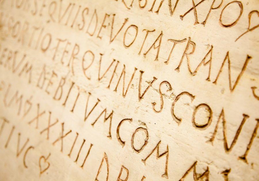 Why+CVMS+Should+Teach+Latin