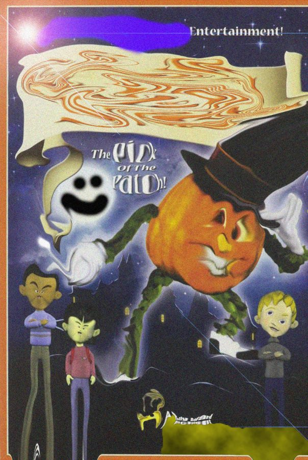 The+Dancing+Pumpkin+and+the+Ogres+Plot+Review+%28Spooky+October+Spectacular%29
