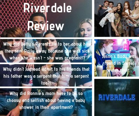 Riverdale Review