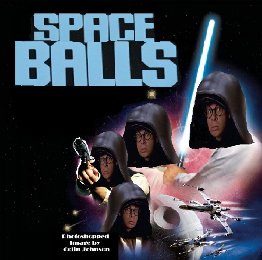 Classic Movie Review: Spaceballs