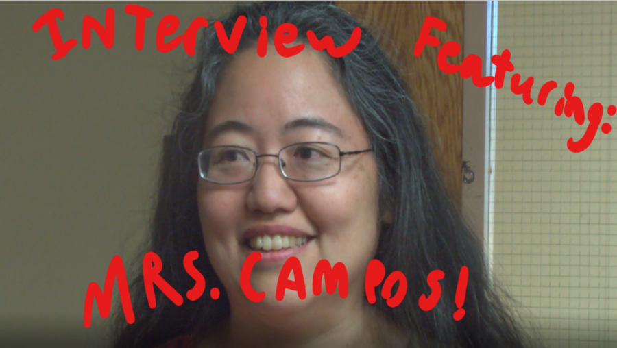 An+Interview+Summary+With+Mrs.Campos