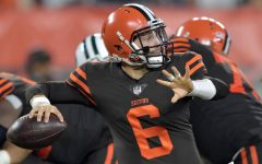 Cleveland Browns vs New York Jets- September 20, 2018