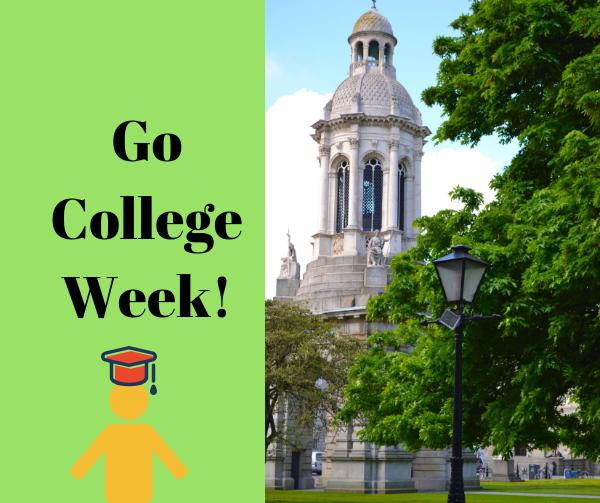 Education Go Get It Week (EGGI Week)