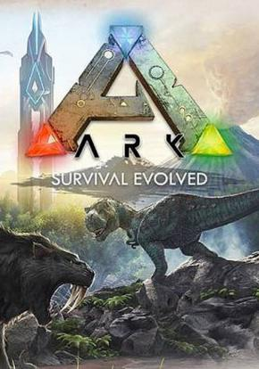 Game Review: Ark