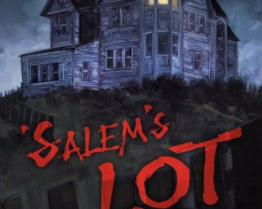 Salem's Lot Book Review