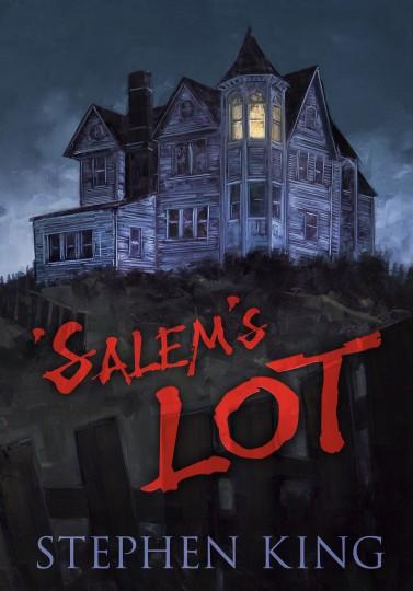 Salem's Lot Book Review