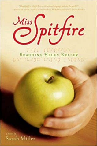 Book Review: Miss Spitfire
