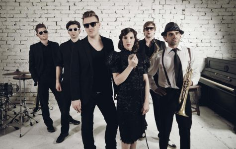 Parov Stelar: King-O-Swing