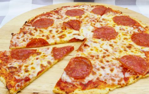 National Pepperoni Pizza Day :: Bizarre Holidays