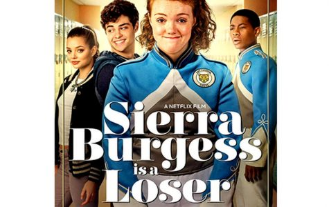 Sierra Burgess is a Loser Movie Review :: Does This Movie Need This Much Hype!  (Spoilers)