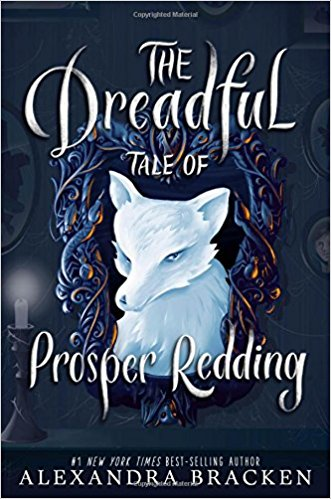 Book Review: The Dreadful Tale of Prosper Redding