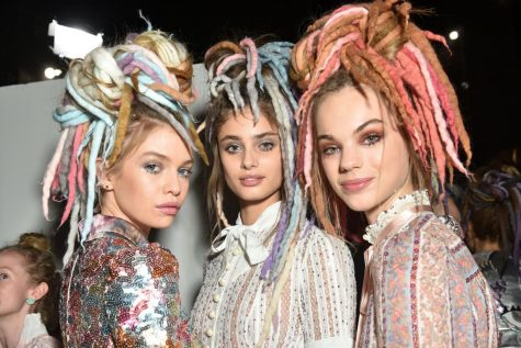 The Debate on Cultural Appropriation