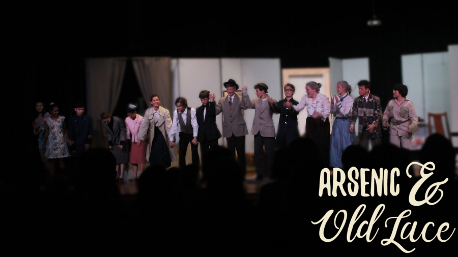 Arsenic+And+Old+Lace+Review