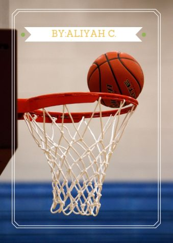 What Does It Take To Be On The CVMS Basketball Team?