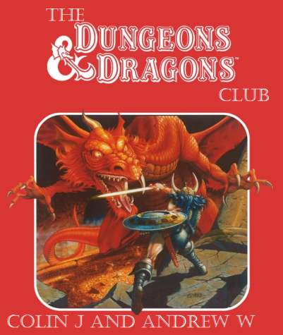 The Dungeons and Dragons Club