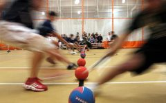 Dodgeball: The School's Most Dreaded Sport