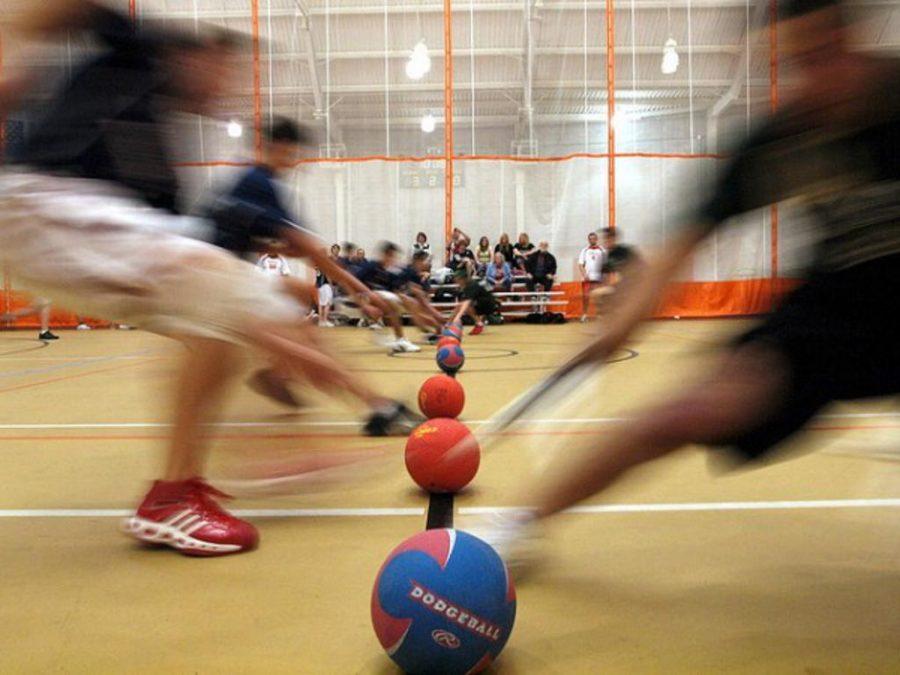 Dodgeball: The School's Most Dreaded Sport