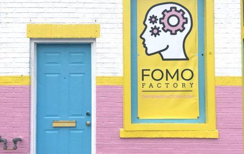 The F.O.M.O Factory