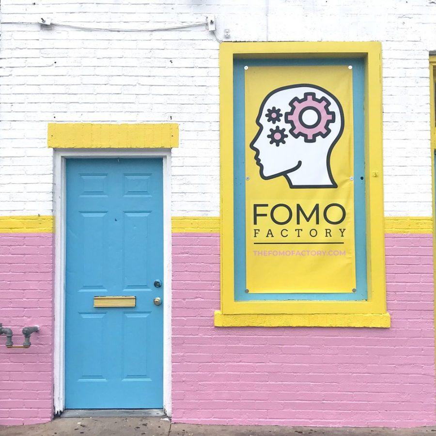 The+F.O.M.O+Factory