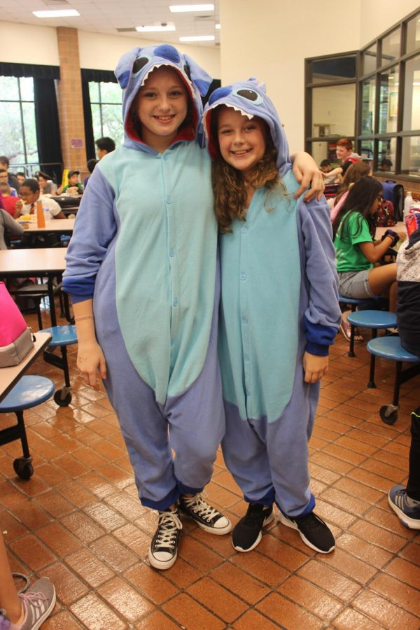Best of CVMS Halloween Costumes