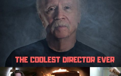 John Carpenter: The Coolest Director Ever