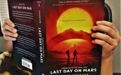 """Last Day On Mars"" Book Review"