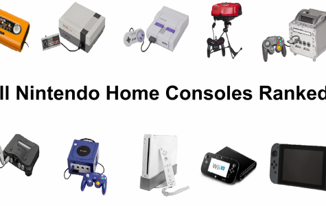 All 8 Nintendo Consoles Ranked