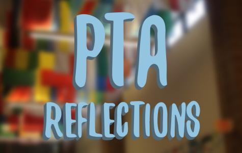 PTA Meeting Oct. 23
