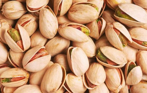 Weird Holidays: National NUT Day