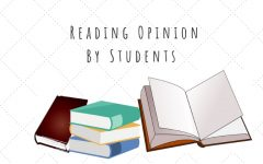 Opinions on Reading By Students