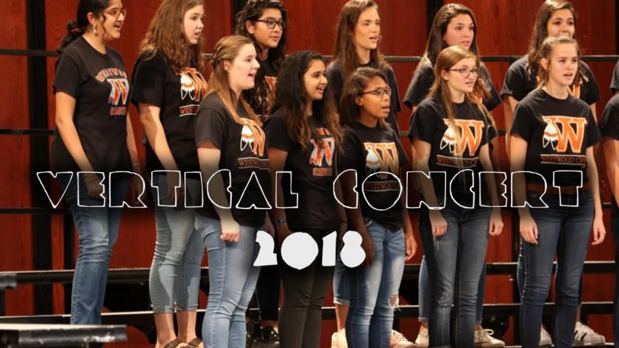 The Vertical Concert