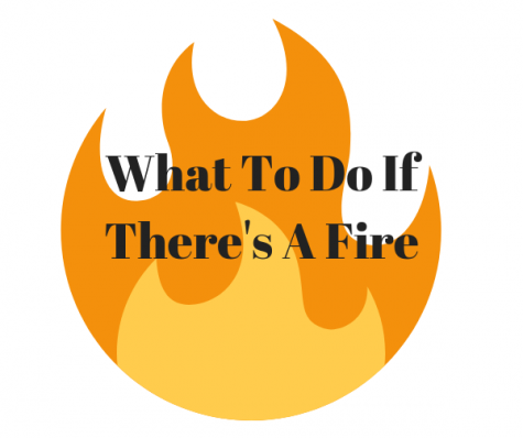 What Would You Do If There Was A Fire