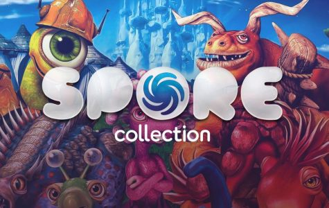 Game Review: Spore