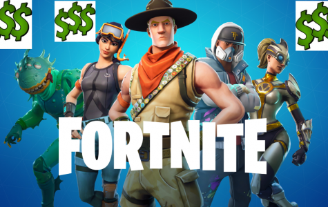 How Does Fortnite Make Money?