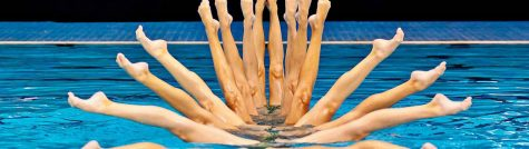 All About Synchronized Swimming