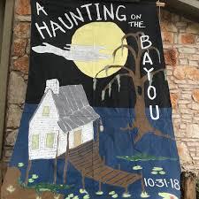 The Barrington House - A Halloween Must-See