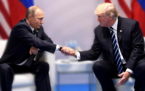 White House Invites Vladimir Putin to Washington