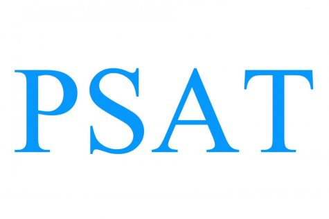 Eighth Grade PSAT