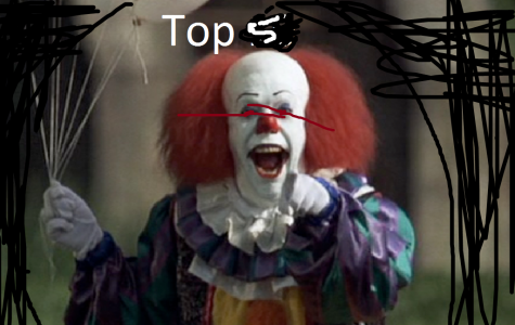 Top Five Overrated Horror Movies (Spooky October Spectacular)