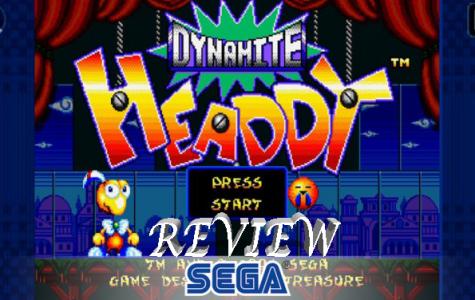 Dynamite Heady Review: Sega's Forgotten Classic