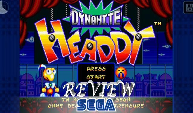 Dynamite+Heady+Review%3A+Sega%27s+Forgotten+Classic