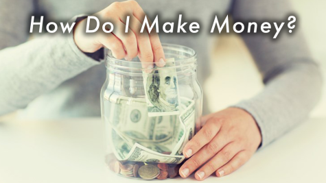 How do I Save Money?- Student Teacher Advice column