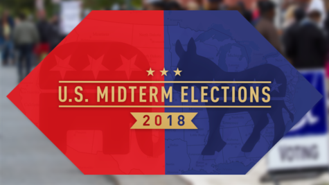 Student Vote on the Mid-Term Elections