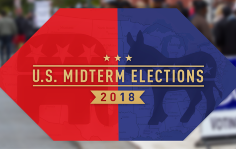 Midterm 2018 Election Results and Info