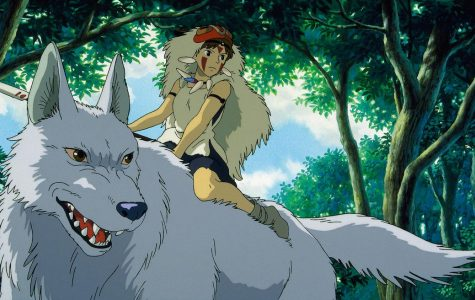 Really Good Movies: Princess Mononoke