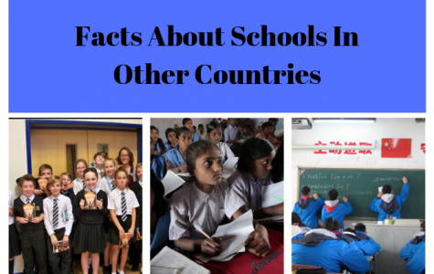 Facts About Schools In Other Countries