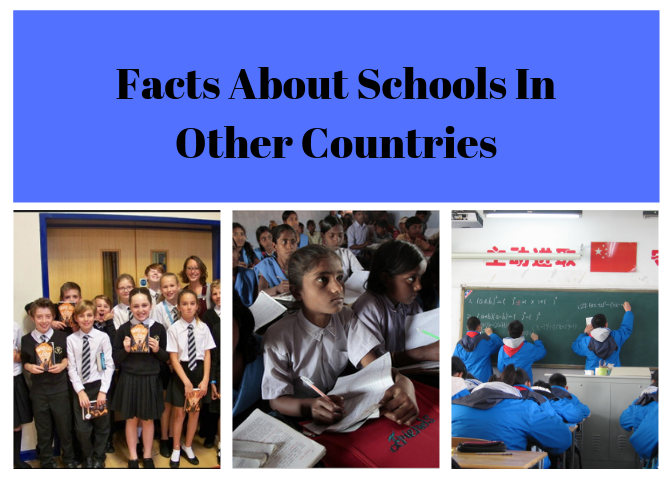 Facts+About+Schools+In+Other+Countries