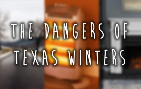The Dangers Of Texas Winters