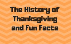 The History Of The Thanksgiving and Fun Facts