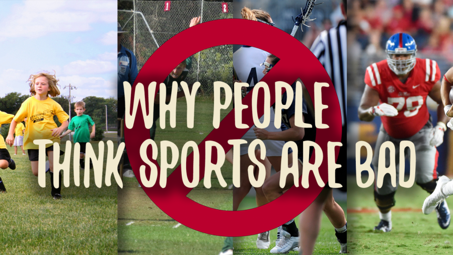 Why+People+Think+Sports+Are+Bad